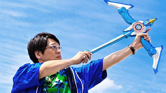 Mashin Sentai Kiramager Episode 30 Subtitle Indonesia