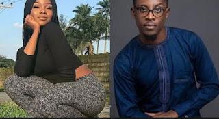 Finally! Seyi And Tacha Cuddle & Rough Handle Each Other On National Tv | BBNaija2019