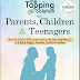 ebook :The Tapping Solution for Parents, Childrens and Teenagers