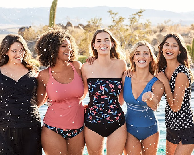 25 Of The Best Swimsuits You Can Get On Amazon