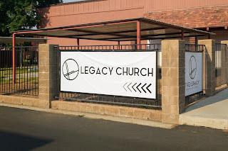 The Legacy Church, Clovis, California