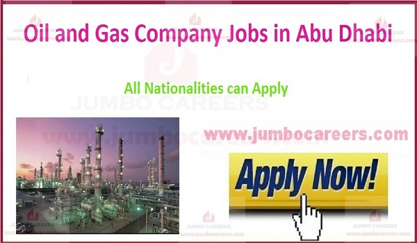 Supervisor jobs in Abu Dhabi Urgent jobs in gulf countries,