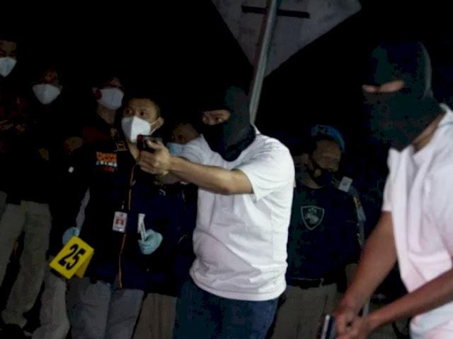 3 Polisi yang Menembak Laskar FPI Dipertanyakan Status dan Identitasnya