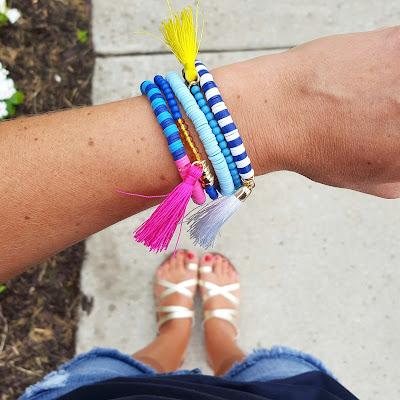 Verano Bracelet $20 (reg $40)