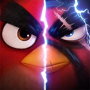 Game Angry Birds Evolution 2020 MOD High Damage