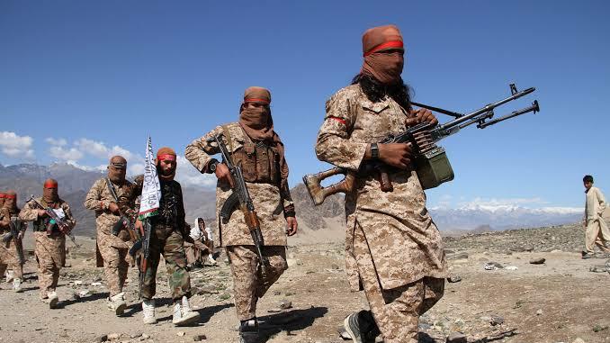 Taliban kills US military allies
