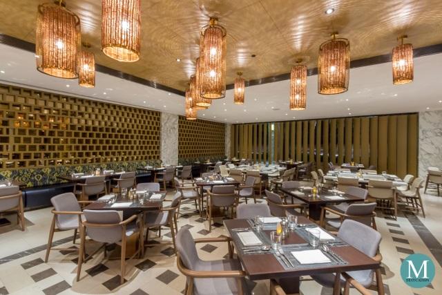 Urban Kitchen at Hilton Kota Kinabalu