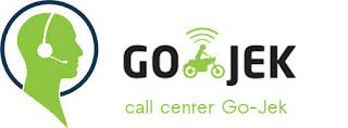 Nomor telepon lengkap Call Center Gojek.
