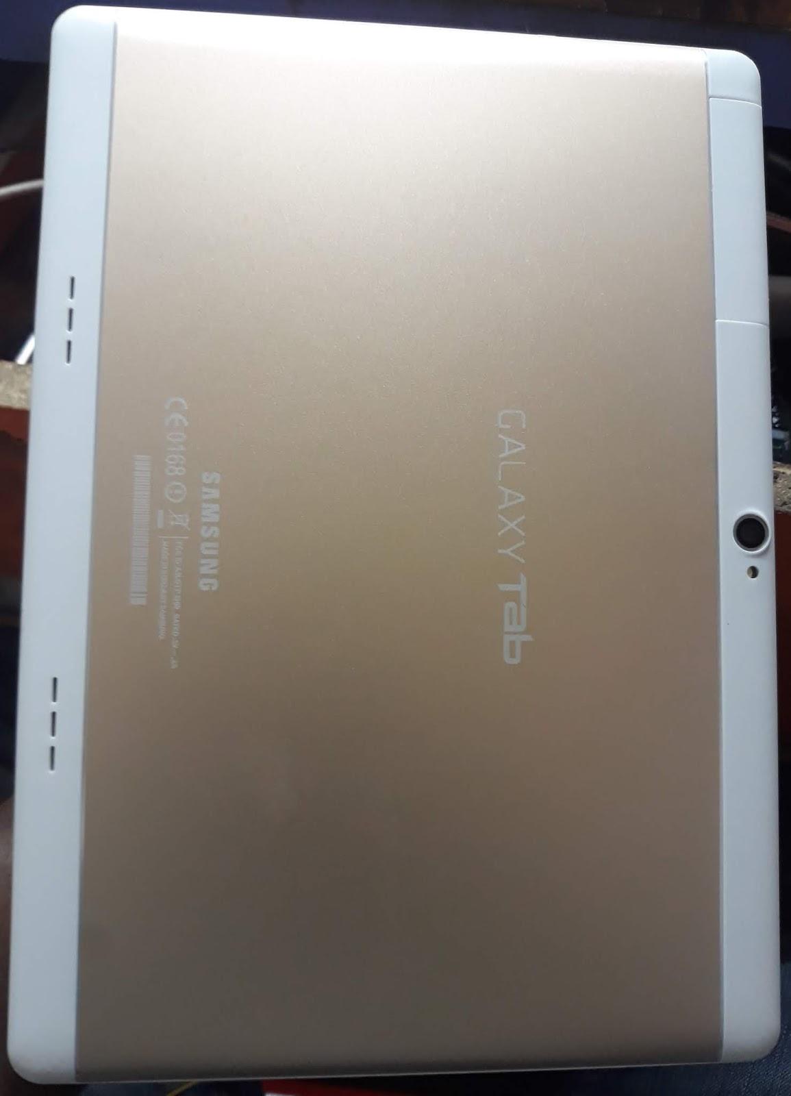 UNCOMON FILE SIDE: GALAXY TAB 10(ZH960)MT6582 6 0 LCD FIX