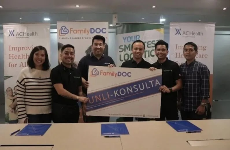 FamilyDOC Brings Healthcare To Transportify Drivers