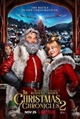 Imagem Crônicas de Natal: Parte Dois - Legendado