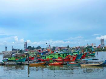 Jeti Pulau Duyong Terengganu