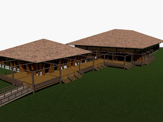 Município da ilha anuncia construção do Centro de Eventos  com capacidade para cerca de duas mil pessoas