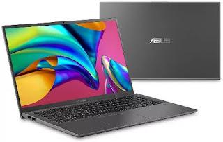 Asus VivoBook 14 Ryzen 5 Quad Core 3500 U Laptop Review