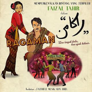 Faizal Tahir - Ragaman MP3