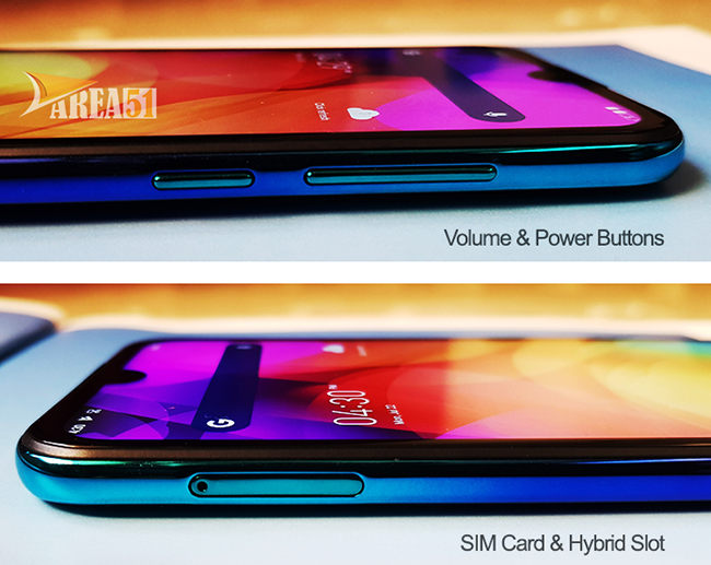 Coolpad Cool 3 Plus Budget Smartphone Review | The-Area51