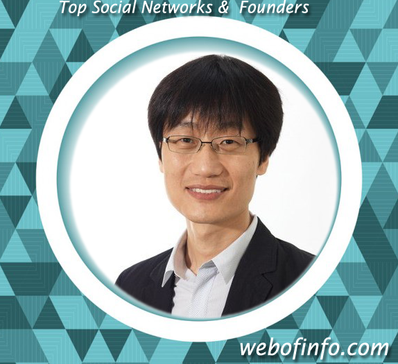 founder of line
