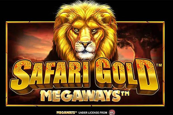 Main Gratis Slot Demo Safari Gold Megaways (Blueprint Gaming)