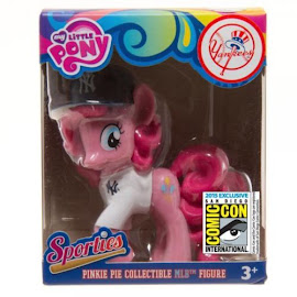 MLP Yankees Themed Figures