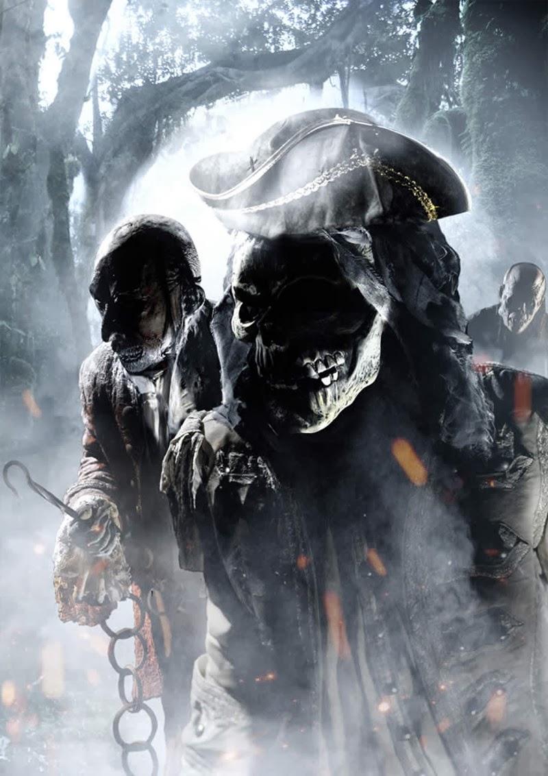 illusion optical skull halloween frankenstein illusions castle paintings burg artwork skulls horror digital spooky sauer sven dark dali salvador characters