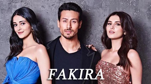 Fakira Lyrics Fakira Song Lyrics - Student Of The Year 2
