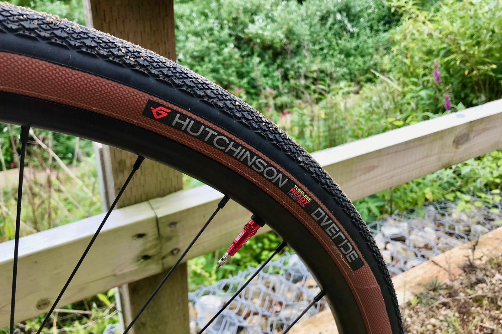 Hutchinson Tires Overide Tubeless Gravel Tyres Review