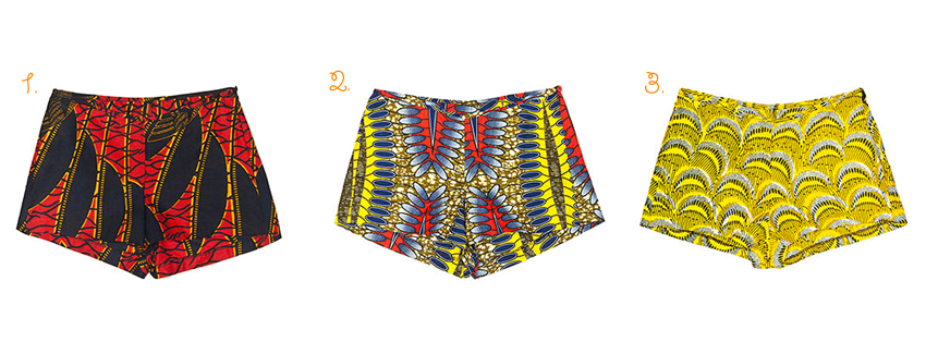 Mimi Magazine The Editor S Blog Wear Africa On Your
