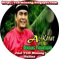 Alkawi - Dendang Parantauan (Full Album)