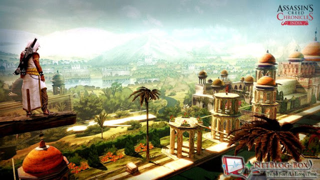 Assassins Creed Chronicles: India (Screenshot 2)