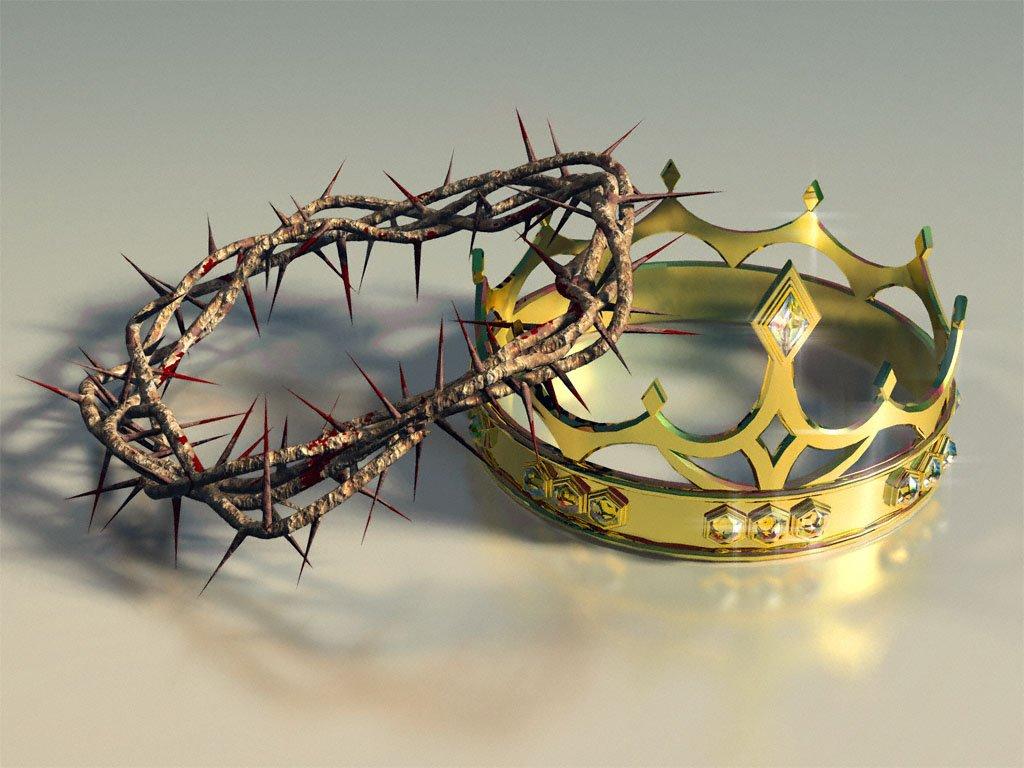Um Conto de Dois Reis: Davi e Jesus