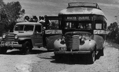 Transporte Puerto Vallarta
