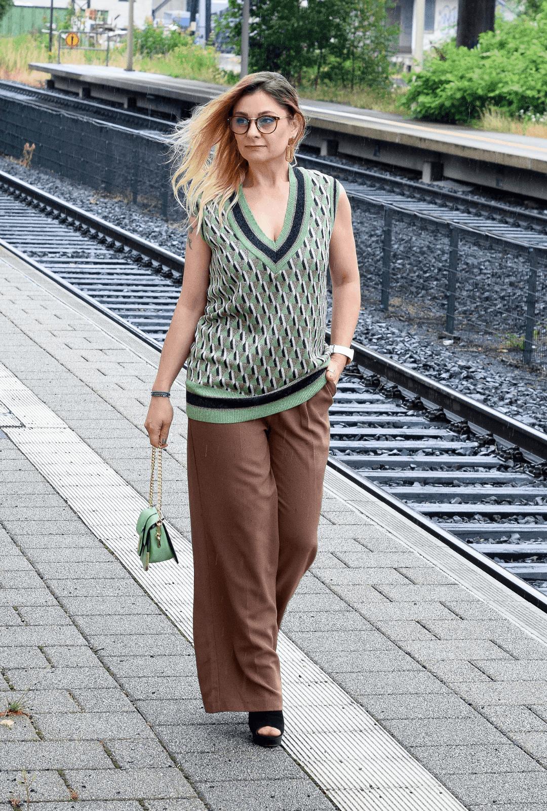 Braun Kombinieren So Schon Stylst Du Ein Outfit Mit Braun Die Edelfabrik Der U40 Blog Fur Mode Beauty Reise Und Lifestyle Fur Frauen Ab 30 Und Ab 40