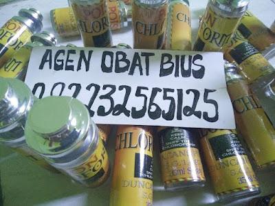 Penjual Obat Bius Bekap Chlorofrom Spray Di Surabaya