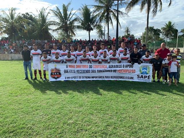 GIRA BOLA: destaques do esporte em Elesbão Veloso e arredores nesta segunda-feira, 5 de agosto 2019