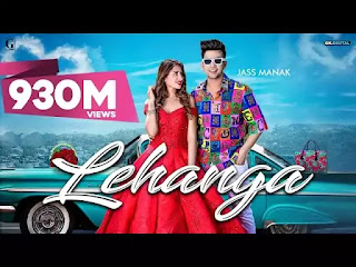 Lehenga Song Download