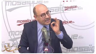 لطفي المرايحي: تونس فلست قيس سعيد هلك لبلاد و ضرها...و كل شعب تونسي في خيبت امل من هذا رئيس