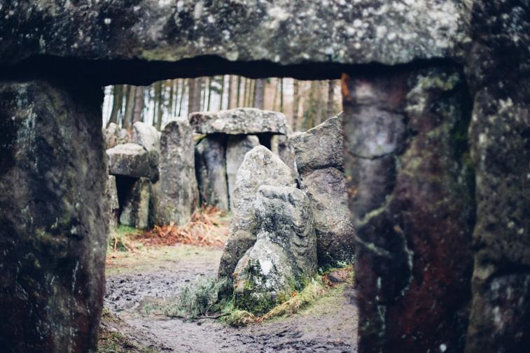 Druids Temple