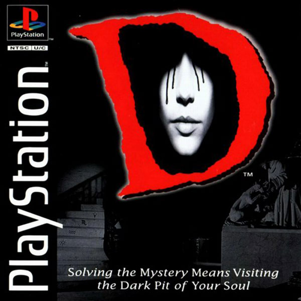 D - PS1 - ISOs Download
