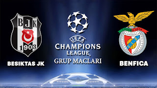 Beşiktaş Benfica Beşiktaş zoru başardı
