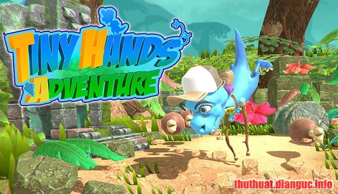 Download Game Tiny Hands Adventure Full Cr@ck