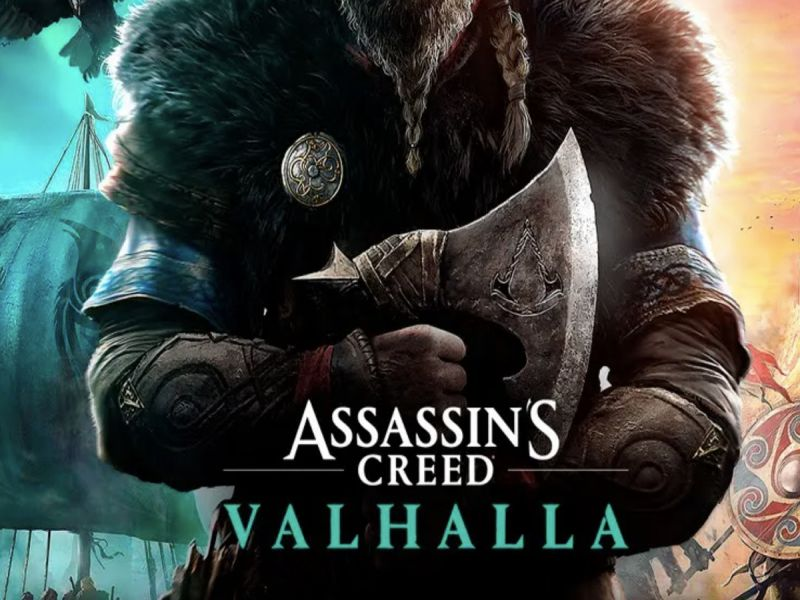 Download Assassin's Creed Valhalla Game PC Free