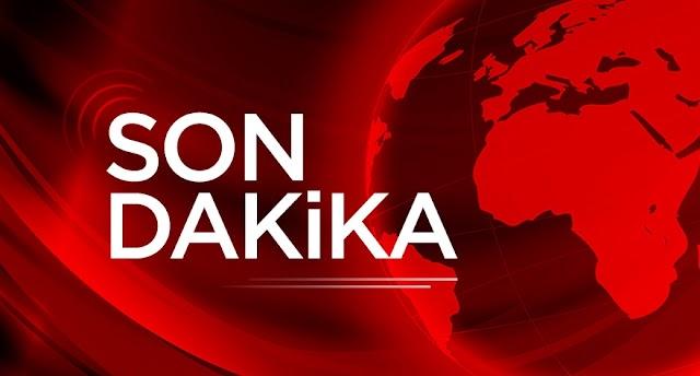 Bozova'da bomba yüklü araç imha edildi