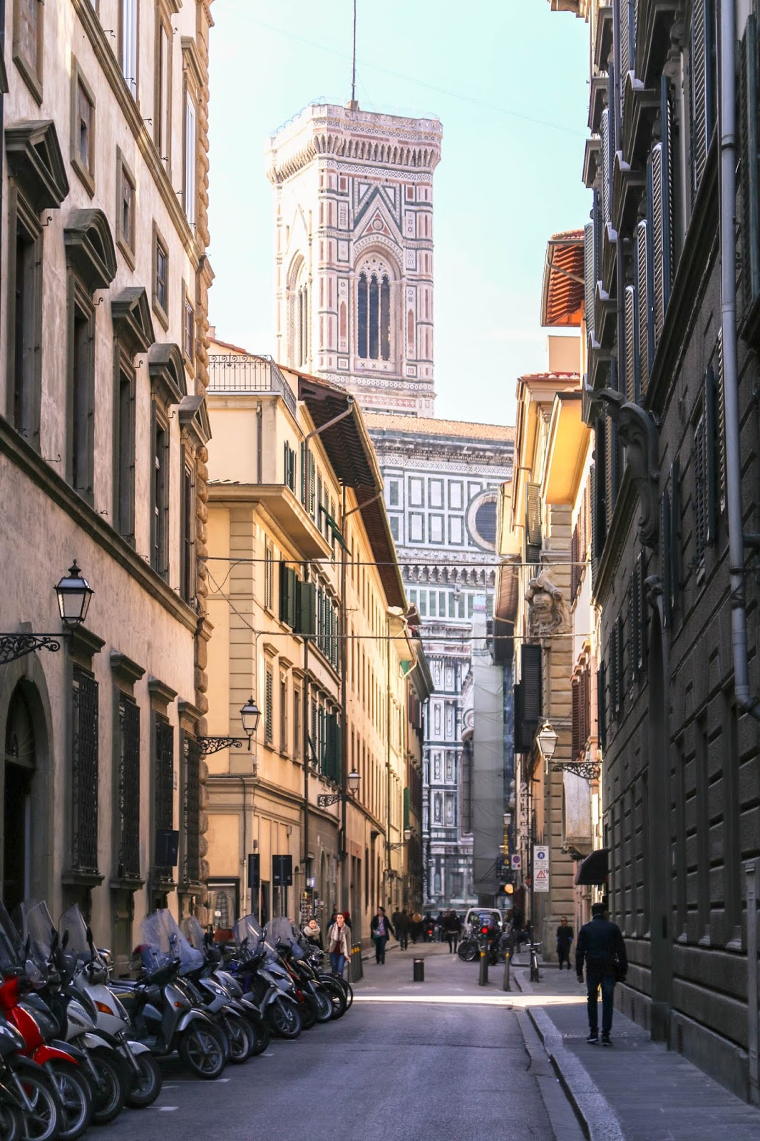 The Beauty of Florence | Part II