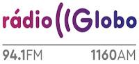 Rádio Globo FM 94,1 de Londrina PR