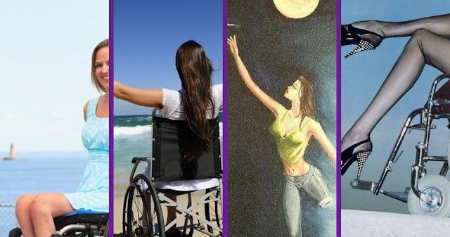 Chegou o Manual da Mulher com Deficiência – Confira o Lançamento do E-book!!!