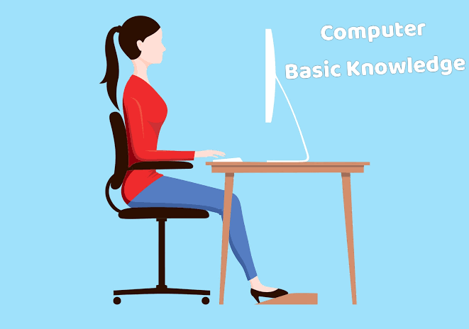 Basic knowledge of Computer.