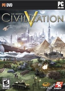 Sid Meiers Civilization V - PC (Download Completo em Torrent)