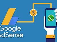 Google Adsense Calculation of Money