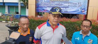 Untuk Tingkatkan Peran, Pangkalan PLP Tanjung Priok Butuh Tambahan Kapal
