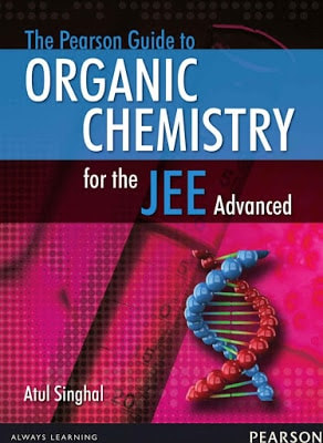 PEARSON GUIDE TO ORGANIC CHEMISTRY FOR IIT JEE ADVANCED